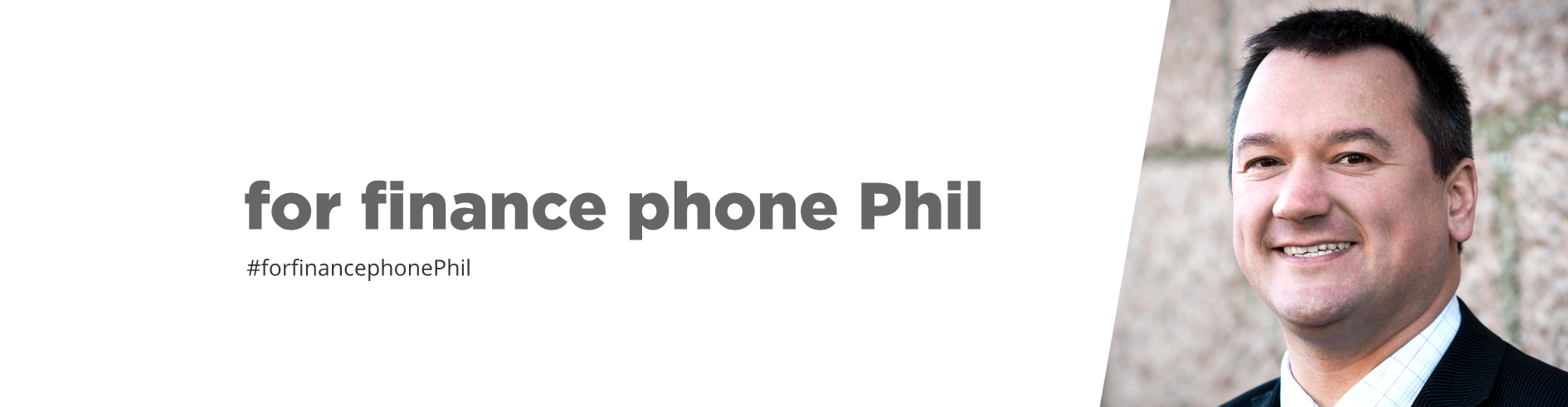 Phil Anderson Financial Services About