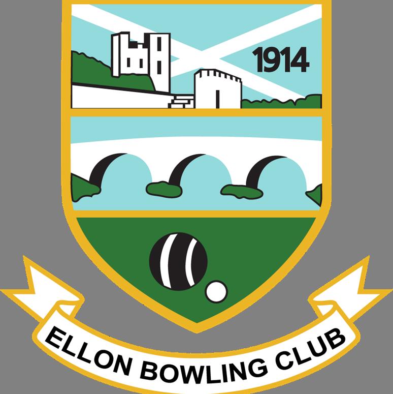 Ellon Club Badge