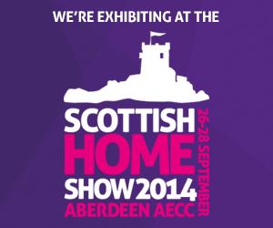 Scottish Home Show Logo