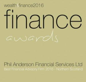 Phil Anderson Financial Services Ltd-Best Financial Advisory Fir